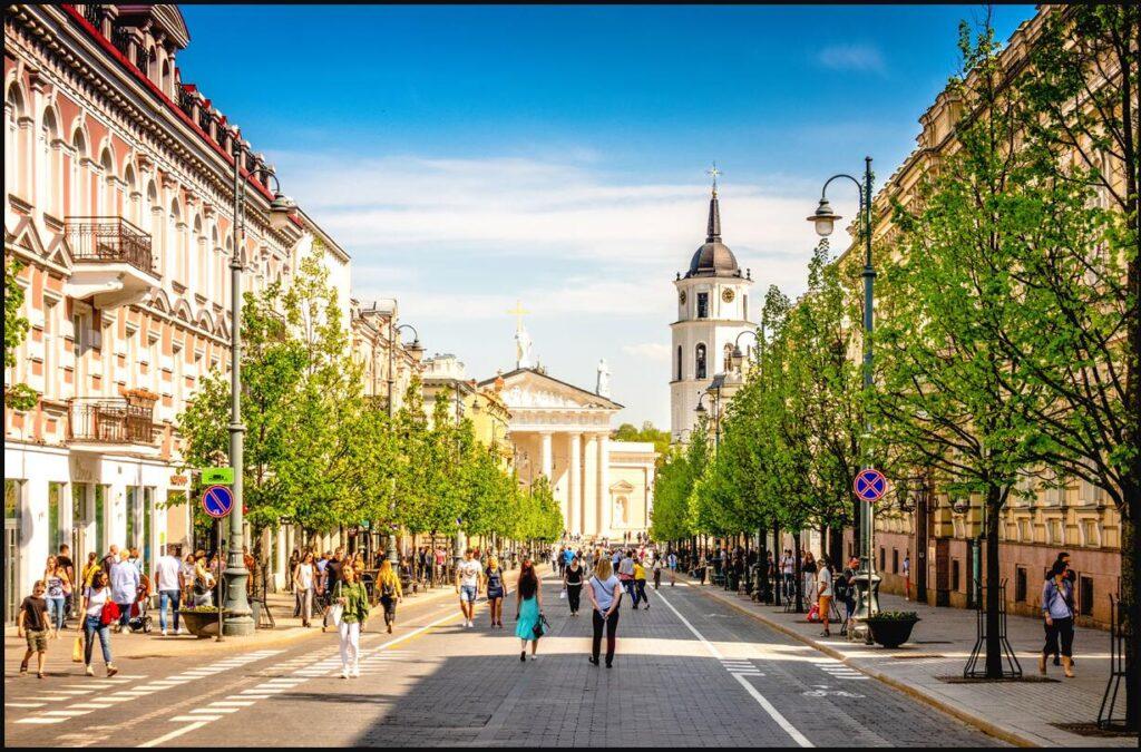 Lithuania 3