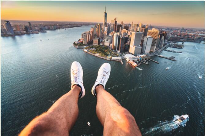 New York - The Big Apple 3