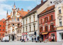 TRAVEL DESTINATIONS IN SLOVENIA