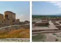 Archeology of Ashgabat