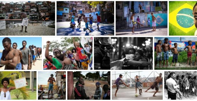 The Situation of the Negro in Brazil 1