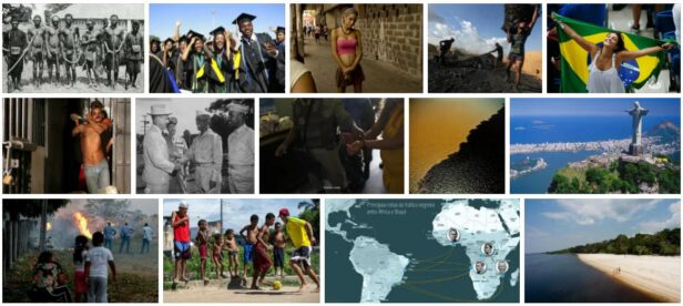 The Situation of the Negro in Brazil 3