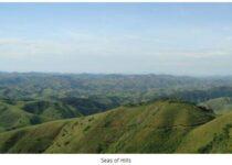 Seas of Hills