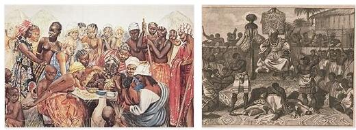 African History - from 15th to 19th Century