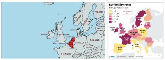 Economy of Western Europe